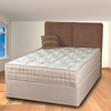 Furniture Sweet Dreams Vegas 5FT Kingsize Divan Bed