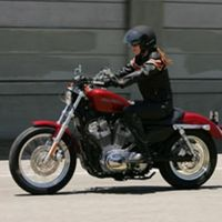Gifts  - Harley-Davidson Hire Experience